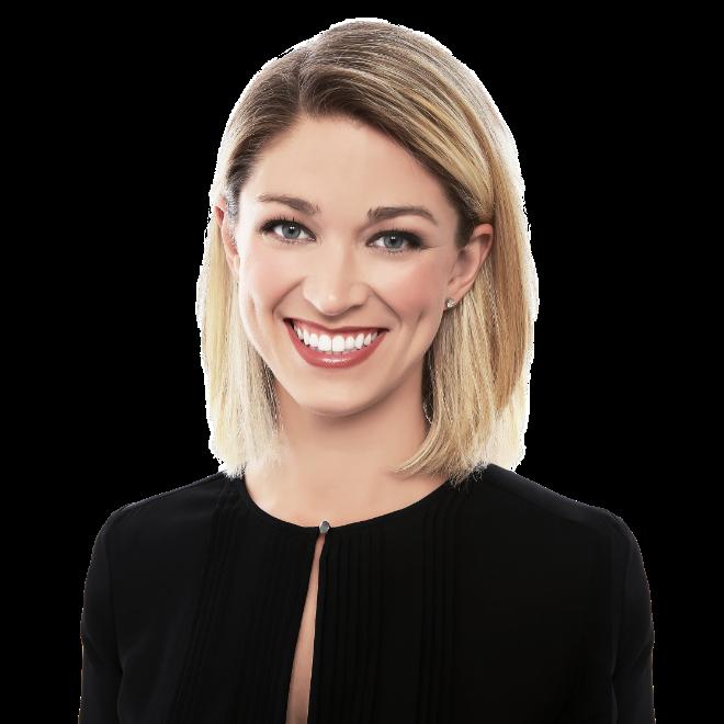 Kristen Stringer